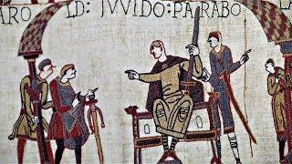 Знаменитый гобелен из Байё впервые за 950 лет покинет Францию (новости)