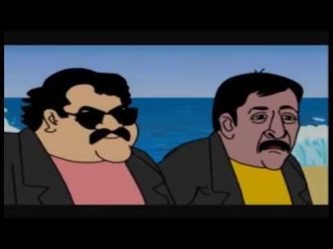 CID    Dasanum Vijayanum   Malayalam Animation Story