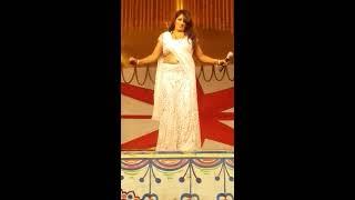 Theatre song Raja Raja Kareja Mein Samaja