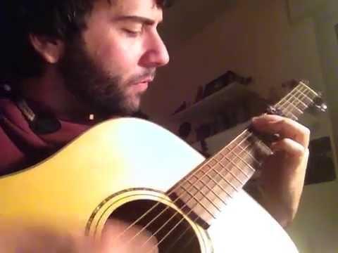 [Soul Food] - Vamo a la flamenco (Guitar Cover)