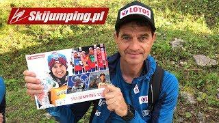 TRYLOGIA Skijumping.pl