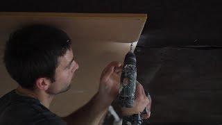 Шумоизоляция потолка в квартире Уфа. Как сделать звукоизоляцию потолка? Тихо Уфа отзывы