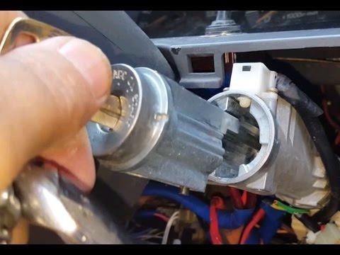 Ignition    Barrel Chamber Remove   Install   Tarago Previa