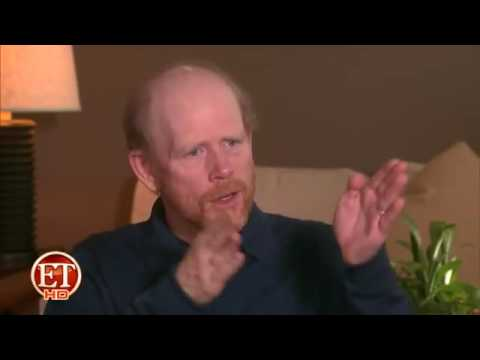 Ron Howard Remembers Andy Griffith