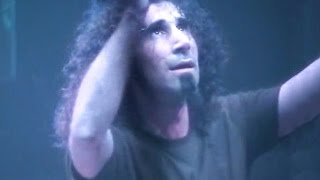 System Of A Down - Suite-Pee live 【Astoria | 60fpsᴴᴰ】