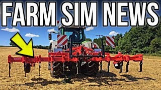 Video-Search for new mods fs19 ps4