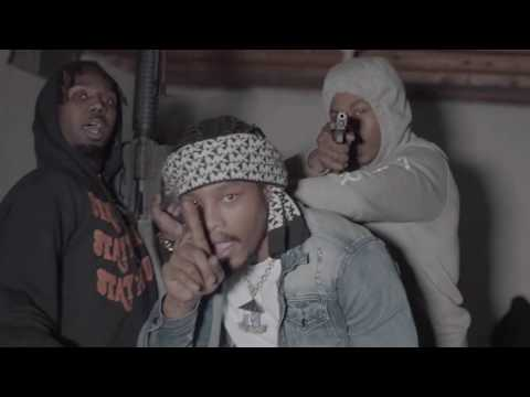 """Lil Whoodie """"Back Up"""" (Official Music Video) Shot By@Ayub4life"""