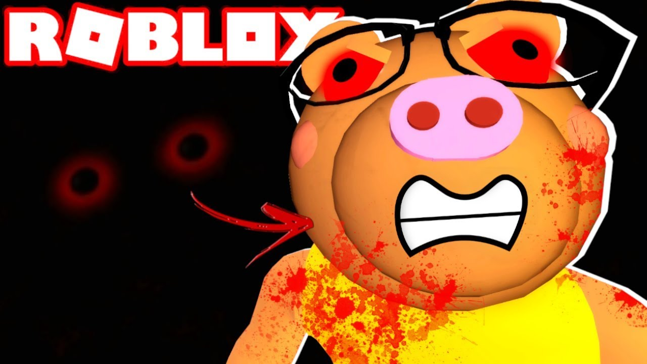 Solved Red Eyes Secret In Piggy Roblox Piggy Chapter 12