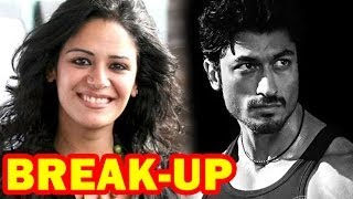 Mona singh's mms scandal not the only reason for break-up!