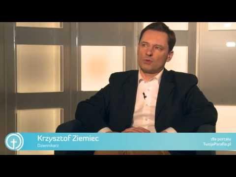 """Krzysztof Ziemiec - niepokonany autor książki """"Niepokonani"""" from YouTube · Duration:  5 minutes 5 seconds"""