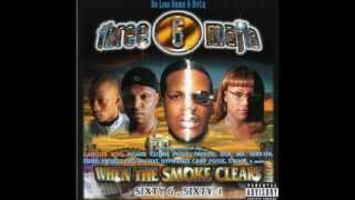 Three 6 mafia Im so high Instrumental