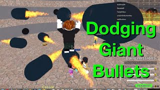 Roblox Epic Minigames By TypicalType Part 1 - Bullet Bound, Gear Battle, Spiral Ascent