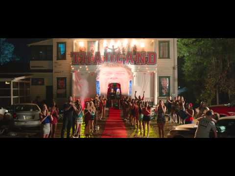 Trailer do filme Blue Mountain State: The Rise of Thadland