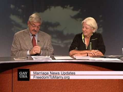 Gay USA: Facebook vs. LGBT, AIDS Drug Helps Treat Ebola