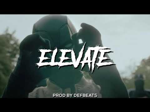 "V9 X Unknown T X UK Drill Type Beat - ""ELEVATE"" 