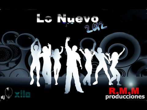 MegaMix Exitos Verano 2012 - Dj Xilo (R.M.M). BAILABLES MUSICA NUEVA
