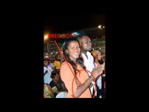 Stephanie Okereke Linus pregnant