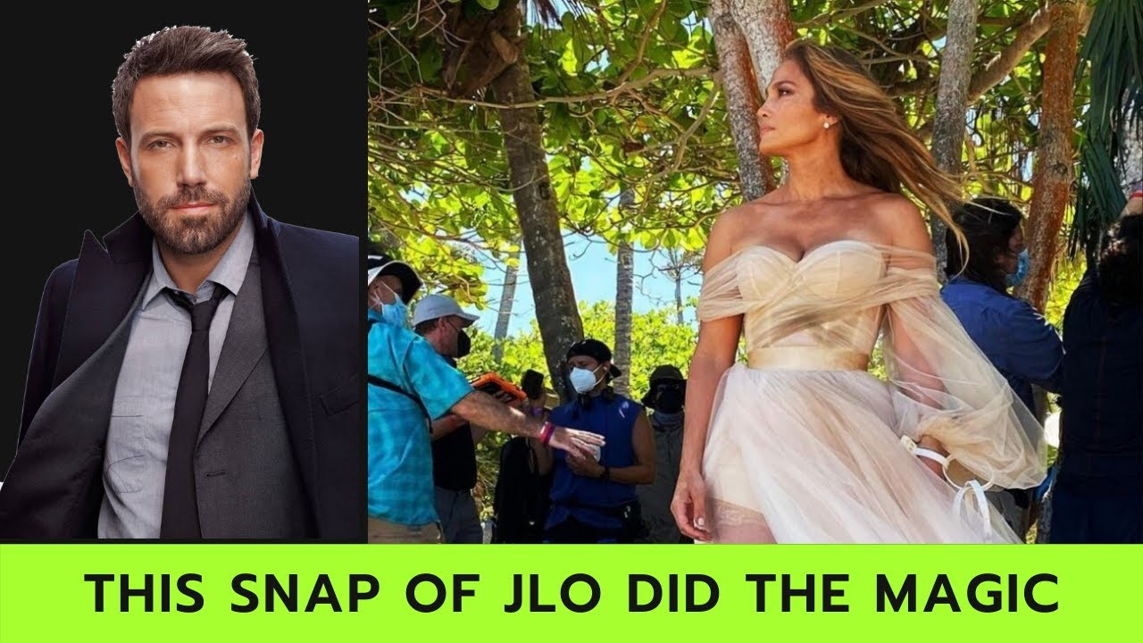 Finally Revealed How Bennifer 2.0 Actually Started And How Alex Rodriguez Lost JLo