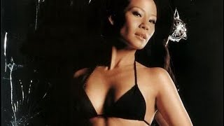 Top10 Lucy Liu photos in bikini