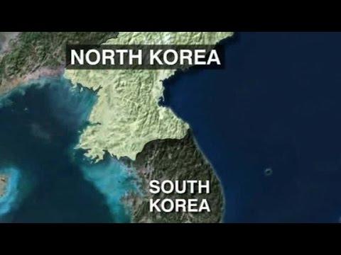 South Korea: North Korea conducted nuclear test