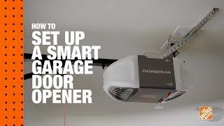 How to Install A Smart Garage Door Opener: A DIY Digital Workshop