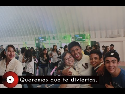 Video Luz Y Sonido Vampiro   RENTA DE DJ EN PUEBLA