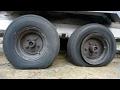 Como reparar la llanta de tu camión. Te quedaste tirado en carretera? ??????