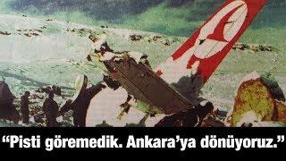 1994 VAN UÇAK KAZASI