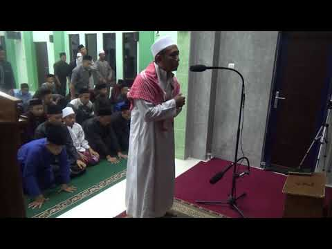 Kh.Abdullah A.Zaini, M.Th.I , QIROAH SAB'AH