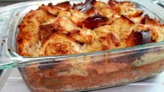 The Wifeys Mothers Day (or any day) French Toast Casserole