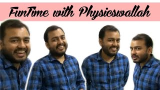 Fun Time with Physicswallah| Ep#2 | Babita ki khaani Part 2|