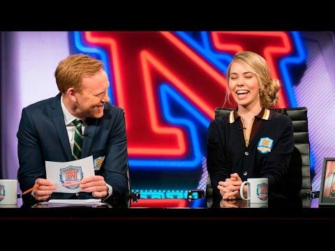 TVskolen med Birgitte Hjort Sørensen