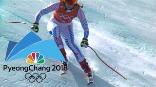 NBC Primetime Preview (2/21): Vonn vs. Shiffrin in super combined