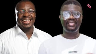Gambar cover Alibaba & Seyi Law lament high cost of comedy shows in Nigeria