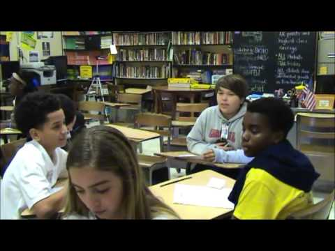 Ms. Shackelford's Video Lesson