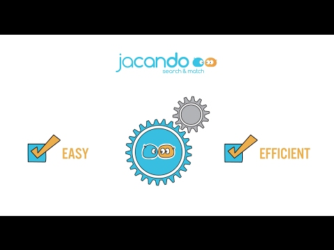 jacando Match – Innovative Application Management