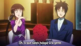 Anime Momentos Divertidos #13