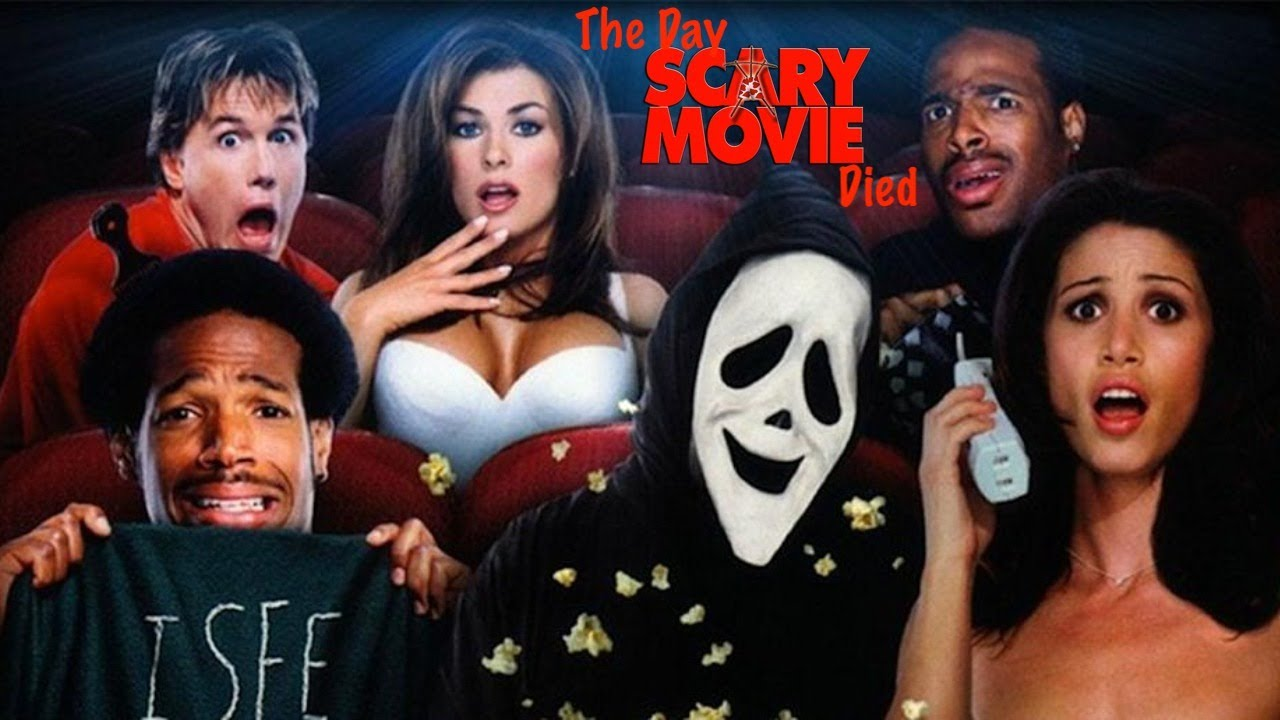 THE DAY SCARY MOVIE DIED