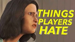 10 Things Fallout 4 Players HATE