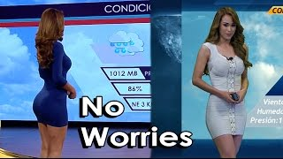 Ozzy Man Reviews: Yanet Garcia \u0026 Mexican Weather