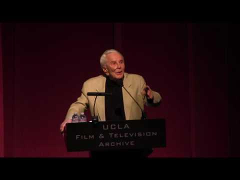 Burt Lancaster: A Centennial Celebration | Kirk Douglas