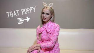 Q&A with THAT POPPY