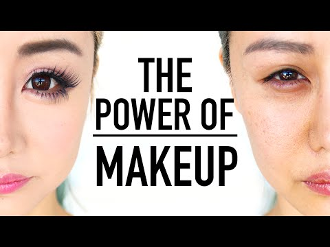 the-power-of-makeup!-♥-japanese-makeup-♥-wengie