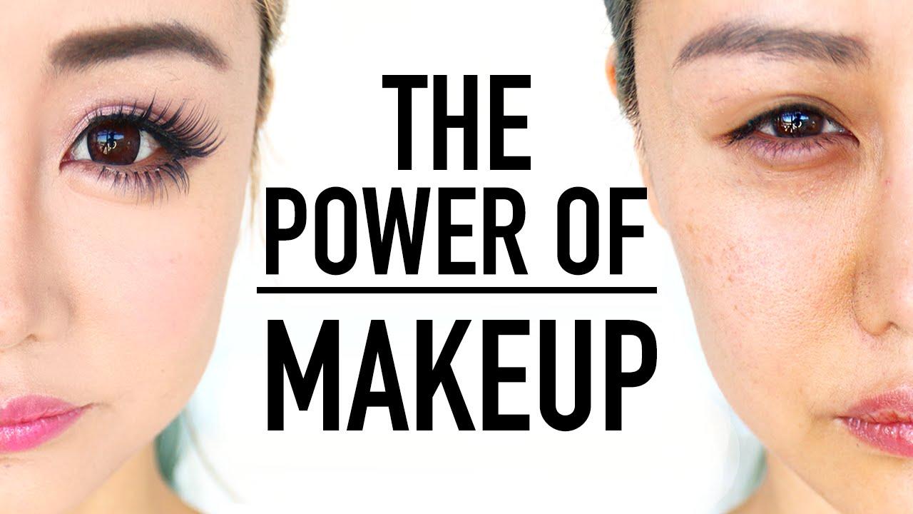 the power of makeup   u2665 japanese makeup  u2665 wengie