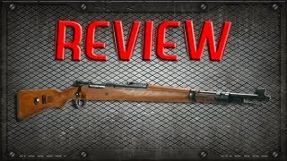 Episode 5 of AirgunReviews: In this episode I review the D-Boys KAR...