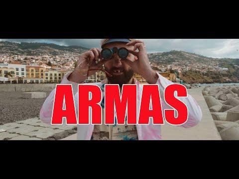 QUE VA ARMAS | 4K | Parodia Alex Sensation, Ozuna - Que Va