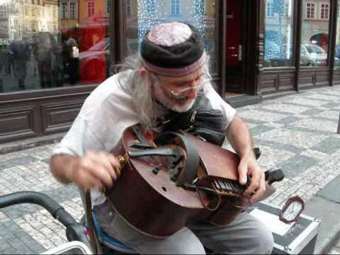 Authentic amazing Czech music: Jiri Wehle