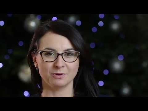 Świąteczne życzenia posłanki Kamili Gasiuk-Pihowicz
