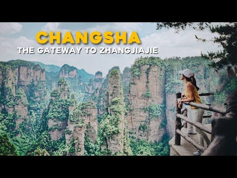 Changsha, the Gateway to Zhangjiajie — China | The Travel Intern