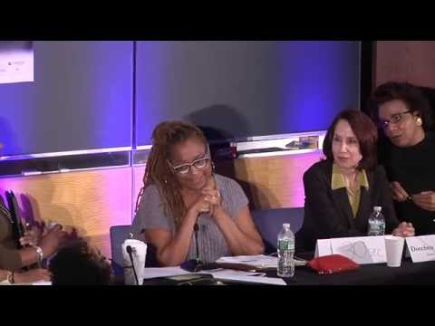 Breaking Silence: A Hearing on Girls of Color NYC National